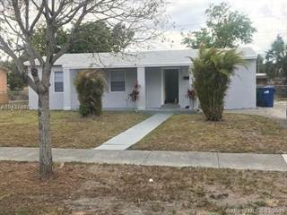 Single Family Homes For Rent In Miami Gardens Manor Our Homes