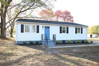 Single Family for sale in 20704 Little Road, Petersburg, VA, 23803