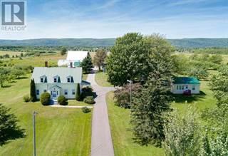 Farm And Agriculture for sale in 201 Highway, Centrelea, Nova Scotia