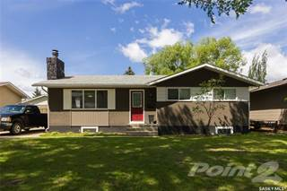 Residential Property for sale in 54 Stephenson CRESCENT, Saskatoon, Saskatchewan, S7H 3L7