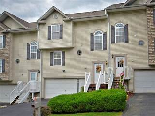Single Family for sale in 6424 LINDSEY LANE, Murrysville, PA, 15632