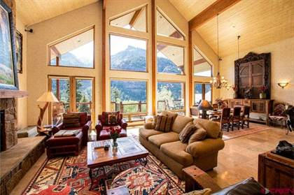 Residential Property for sale in 515 6th Street, Ouray, CO, 81427