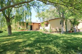 Residential Property for sale in 6506  Gibson Canyon Road, Vacaville, CA, 95688