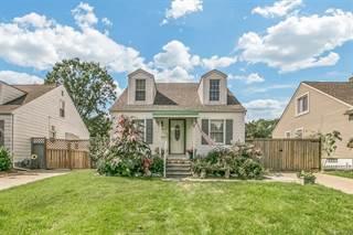 Single Family for sale in 2854 SAINT PAUL Street, Trenton, MI, 48183