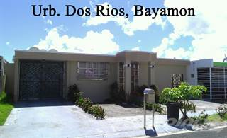 Residential Property for sale in Dos Rios, Bayamon, PR, 00949