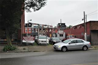 Comm/Ind for sale in 5241 Butler Street, Pittsburgh, PA, 15201