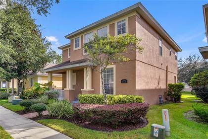 Residential Property for sale in 6735 PASTURELANDS PLACE, Horizon West, FL, 34787