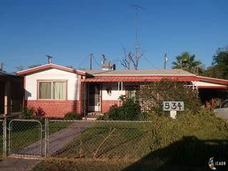 Single Family for sale in 534 BLAIR AVE, Calexico, CA, 92231