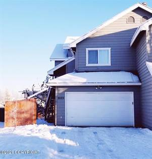 Residential Property for sale in 8825 Boom Circle, Anchorage, AK, 99502