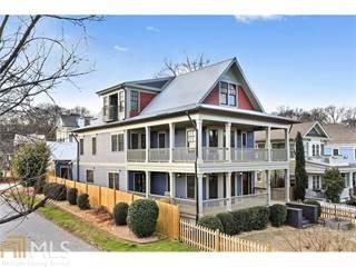 Single Family for sale in 1462 Pine St, Atlanta, GA, 30309