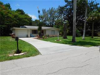 Single Family for sale in 2968 Sunset RD, Fort Myers, FL, 33901