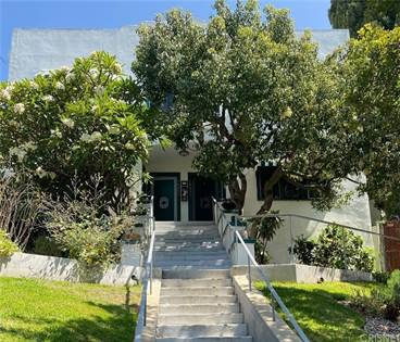 Multifamily for sale in 1421 Ridge Way, Los Angeles, CA, 90026