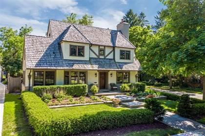 Residential Property for sale in 512 RIVENOAK Street, Birmingham, MI, 48009