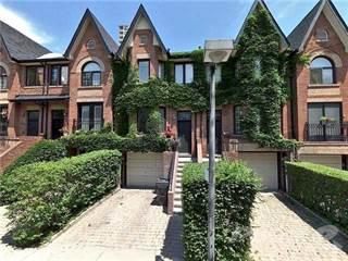 Townhouse for sale in 45 Soho Sq, Toronto, Ontario