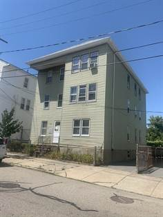Multifamily for sale in 203 Sawyer st, New Bedford, MA, 02746