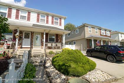 Residential Property for sale in 267 Cortelyou Avenue, Staten Island, NY, 10308