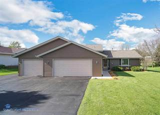 Single Family for sale in 9656 Edgefield, Roscoe, IL, 61073