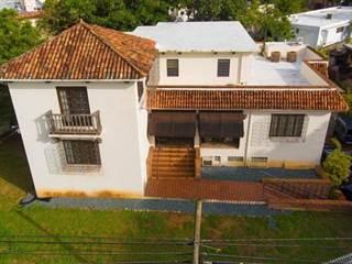 Single Family for sale in 2002 AVE SAGRADO CORAZON, San Juan, PR, 00915