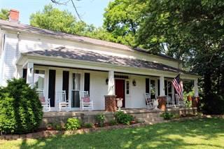 Single Family for sale in 1430 Dry Ridge Mount Zion, Dry Ridge, KY, 41035