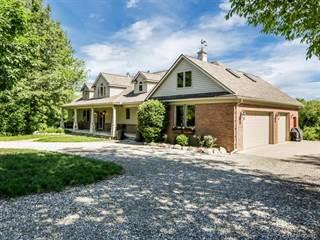 Single Family for sale in 2602 Fox Cove, Addison Township, MI, 48370