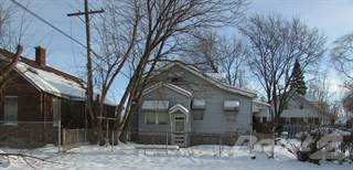 Residential Property for sale in 3626 Guilford Street, Detroit, MI, 48224