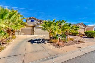 Residential Property for sale in 12281 Sitting Bull Drive, El Paso, TX, 79936