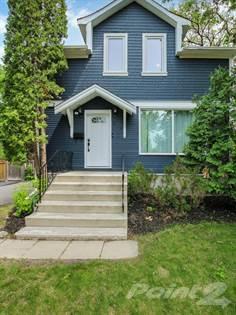 Residential Property for sale in 259 Davidson Street, Winnipeg, Manitoba, R3J 2T7