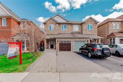 Residential Property for sale in 3201 Cabano Cres, Mississauga, Ontario, L5M 0C5