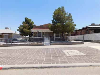 Residential Property for sale in 3204 Nashville Avenue, El Paso, TX, 79930