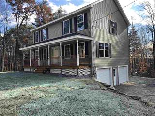 Single Family for sale in 116 Long Point Road, Greater Suissevale, NH, 03254