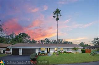 Single Family for sale in 12101 Sailboat Way, Cooper City, FL, 33026