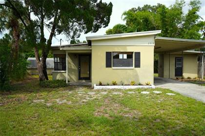 Residential Property for sale in 2909 W ELROD AVENUE, Tampa, FL, 33611