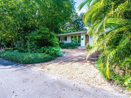 Residential Property for sale in 3830 Battersea Rd, Miami, FL, 33133