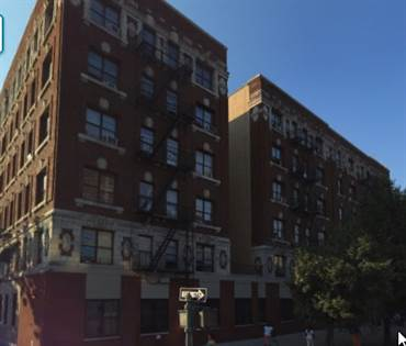 Apartment for rent in 45-53 Lenox Avenue/101 West 112th Street, Manhattan, NY, 10026