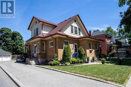 Multi-family Home for sale in 391 MASSON ST, Oshawa, Ontario, L1G4Z7
