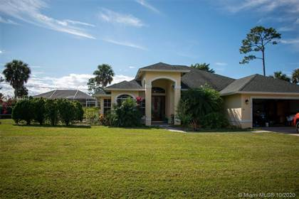 Residential Property for sale in 1926 SW Import Dr, Port St. Lucie, FL, 34953