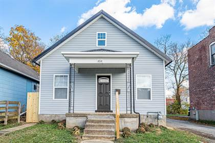 Residential Property for sale in 454 Gilbert Street, Columbus, OH, 43205