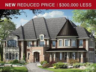 Residential Property for sale in KLEINBURG, Vaughan, ON, Vaughan, Ontario, L4H 3X5