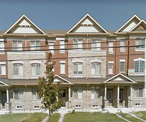Townhouse for rent in 4582 16th Avenue, Markham, Ontario