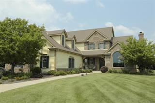 Single Family for sale in N66w27402 Moraine DR, Sussex, WI, 53089