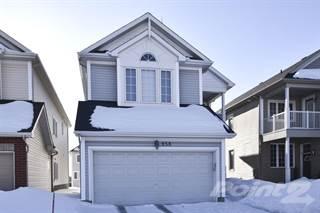 Residential Property for sale in 858 PERCIFOR WAY, Ottawa, Ottawa, Ontario, K1W 0B4