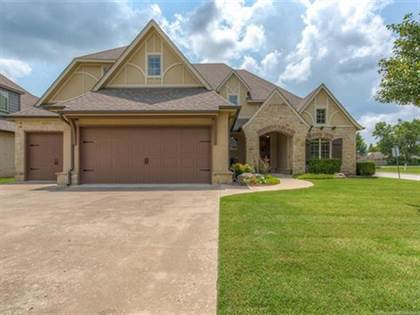 Residential Property for sale in 2404 E 140th Place S, Jenks, OK, 74008