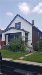 Single Family for sale in 17190 MORAN Street, Detroit, MI, 48212