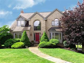 Single Family for sale in 110 Fairview Circle, Greater McMurray, PA, 15367