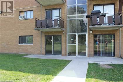 Single Family for rent in 1825 WHITNEY Street Unit 309, London, Ontario, N5W2W3