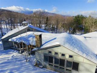 Single Family for sale in 1289 Golf Course Road, Sugarbush Village, VT, 05674