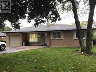 Single Family for rent in 24 ALANADALE AVE, Markham, Ontario, L3P1S3