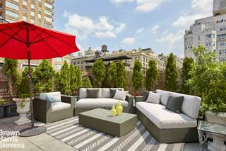 Co-op for sale in 18 East 84th Street 6A, Manhattan, NY, 10028