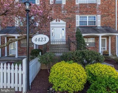 Residential Property for sale in 4423 ROMLON STREET 201, Beltsville, MD, 20705