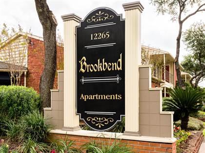 Apartment for rent in 12265 Fondren Rd., Houston, TX, 77035